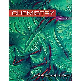 Lab Manual for Zumdahl/Zumdahl/Decoste S Chemistry, 10th Edition