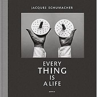 Jacques Schumacher: Every Thing is een leven