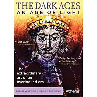 Mørke middelalder: En alder af lys [DVD] USA importerer