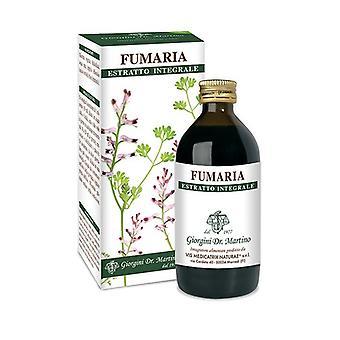 FUMARIA ESTR INTEGRALE 200ML 200 ml