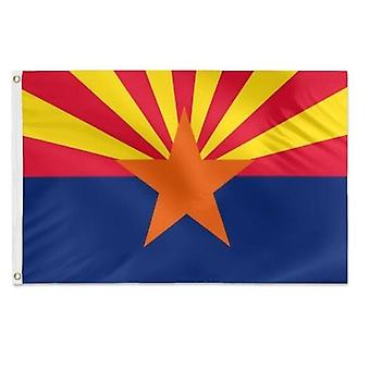 Arizona Image For Flag 3x5 Feet