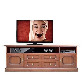 Gran gabinete de TV para soundbar
