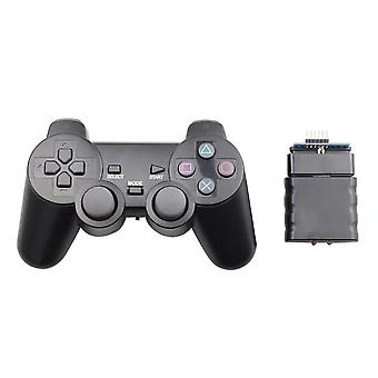 Wireless Gamepad For Arduino Ps2 - Handle Controller Console Joystick Double