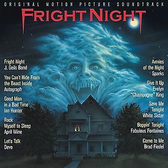 Fright Night / O.S.T. - Fright Night / O.S.T. [CD] USA import