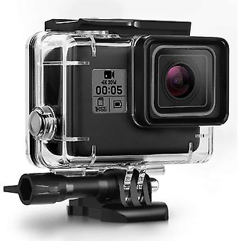 Housing Case for GoPro Hero7/(2018) 6/5 Diving Protective Housing Shell
