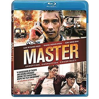 Master [Blu-ray] USA import