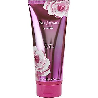 Aquolina Pink Flower Perfumed Body Lotion 200ml