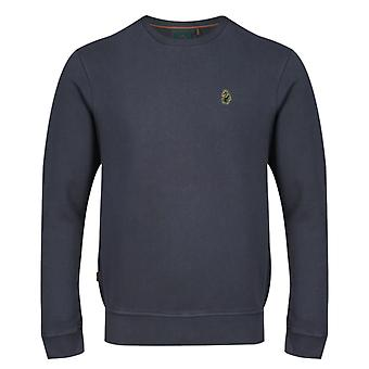 Lucas 1977 London Sweatshirt Charcoal 39