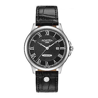 Roamer Windsor 706856415207 Men's Watch