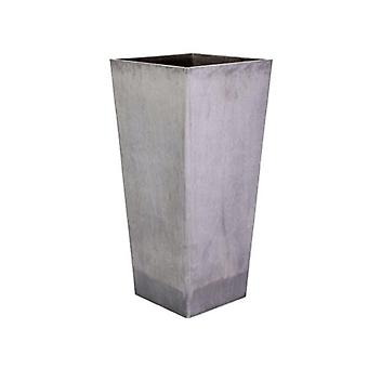 70Cm Tall Tapered Square Planter