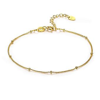 Tiny Pure Anklet Chain