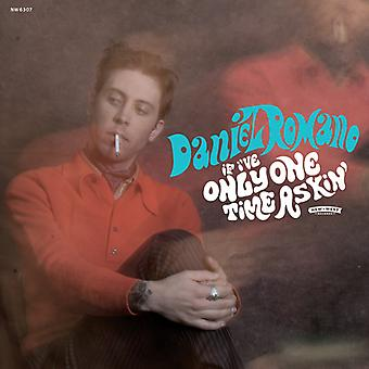 Daniel Romano - If I'Ve Only One Time Askin' [CD] USA import