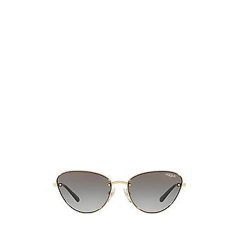 Vogue VO4111S guld kvindelige solbriller