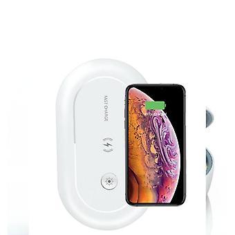 Uv Ozone Mobile Phone Sterilizer Box