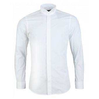 Remus Uomo Wing Collar Shirt
