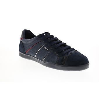 Geox Adult Mens U Walee Euro Sneakers