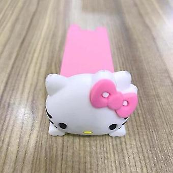 Baby Safety Protector Cute Cartoon Silicone Figure Door Stopper Wedge Jam