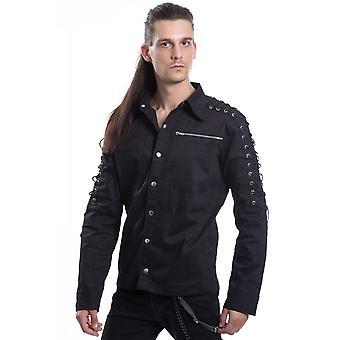 Vixxsin Piran Mens Gothic Shirt