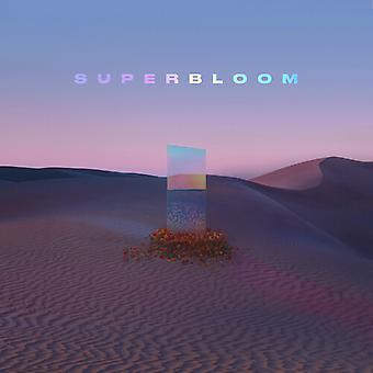 Misterwives - Superbloom [Vinyl] USA import