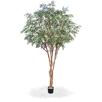 Artificial Murraya tree deluxe XL 325 cm