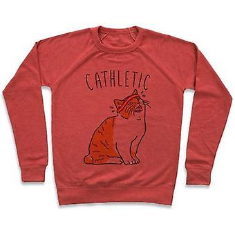 Cathletic crewneck sweatshirtvz38867