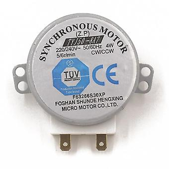 Micro Synchronous Motor For Warm Air Blower