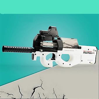 Electric P90 Graffiti Edition Toy Gun
