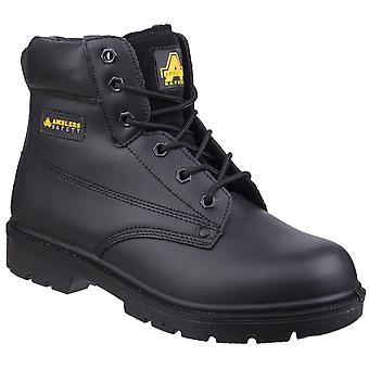Amblers fs159 s3 safety boots womens