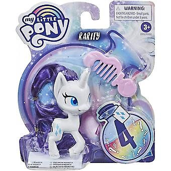 My Little Pony Rarity Potion Verrassing Figuur