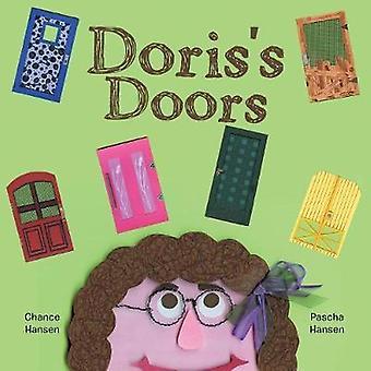 Doris's Doors by Doris's Doors - 9781490787985 Book