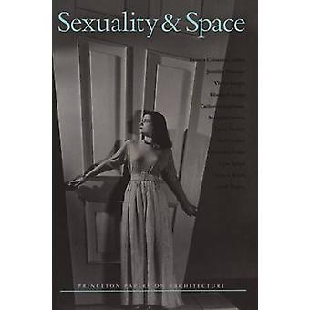 Sexuality and Space by Beatriz Colomina - 9781878271082 Book