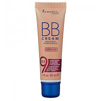 Rimmel BB Beauty Balm Cream - Medium