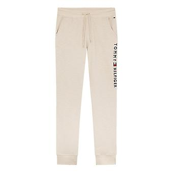 Tommy Hilfiger HWK Track Pant, Kaurapuuro Heather, X-Small