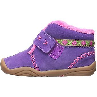 Pediped Unisex-Child Grip Rosa Boot (Toddler)