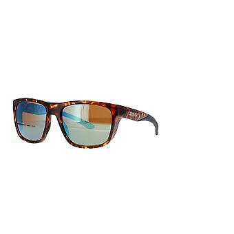 Smith Barra 086/QG Tumma Havanna /Sininen peili Aurinkolasit