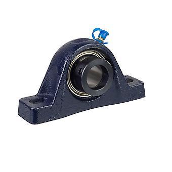 INA LASE30XLN Two-Bolt Pillow Block Unit 30mm Bore