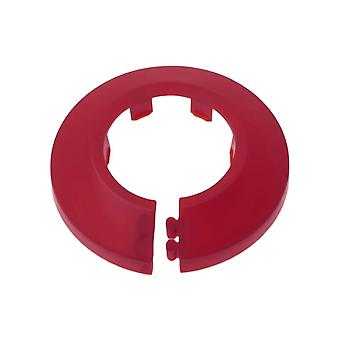 Water Pipe Cover For Wall Duct Faucet