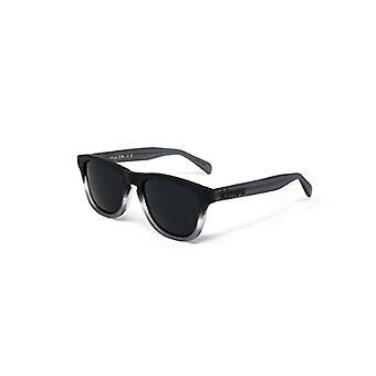 Kimoa LA XTAL Red, Unisex Sunglasses, Black, Normal