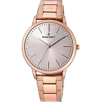 Radiant Analog Quartz Watch Woman with Stainless Steel Strap RA424204