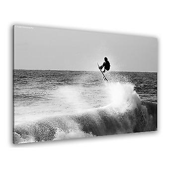 Deska surfingowa Hossegor