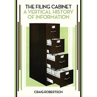 The Filing Cabinet by Craig Robertson