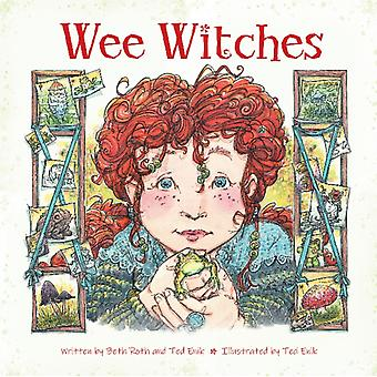 Wee Witches de Beth Roth
