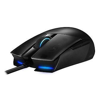 Asus P506 Rog Strix Impact Ii Gaming Mouse Aura Sync Rgb Lightning