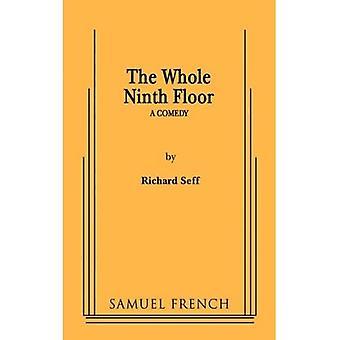 The Whole Ninth Floor