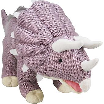 Neulottu Triceratops 19 Tuuman Muhkea