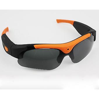Ochelari de soare Bluetooth Sport Camera cu cască, Hd Smart Camcorder, Muzica