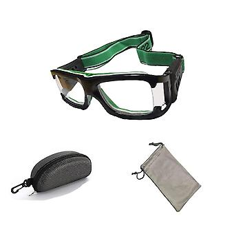 Men Anti-collision Basketball Glasses