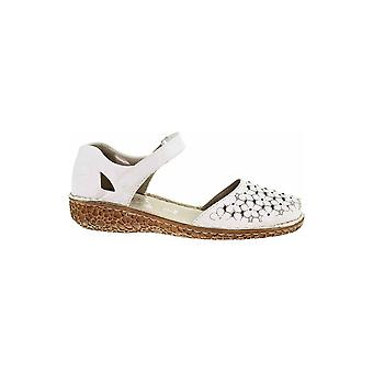 Rieker M096580 scarpe da donna estive universali
