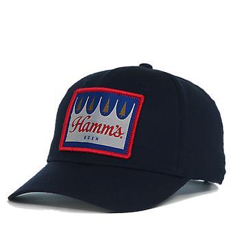 Hamm's Beer Label Adjustable Dad Hat