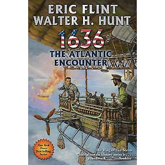 1636 The Atlantic Encounter Ring of Fire
